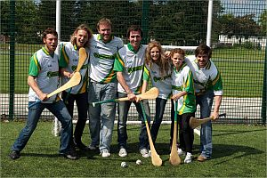 One of the best things to do in Ireland- Experience Gaelic Games