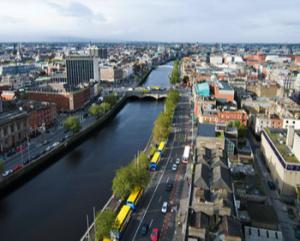 Dublin Small City - Big Heart!