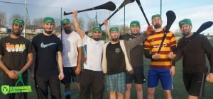 Ideal Stag Party activity