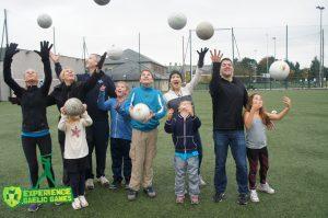 Family fun in Ireland