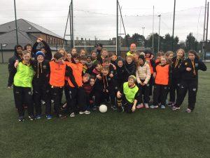 Rydal Penhros School Group, Spring 2017. School tour to Dublin