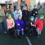 Irish Sporting Adventure