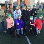A sizzling summer with Experience Gaelic Games